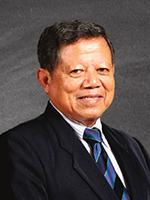 Tan Sri Dato Seri Dr Salleh Mohd Nor